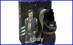 Adidas Star Wars ZX 2K Boost HAN SOLO EU 46 2/3 UK 11,5 US 12+Poster(Lmtd. Edt)