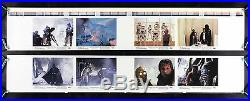 EMPIRE STRIKES BACK CineMasterpieces LOBBY CARD SET PRINTERS PROOF STAR WARS
