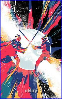 Matt Taylor STAR WARS Art Awakens Gallery 1988 Movie Poster Print not Mondo