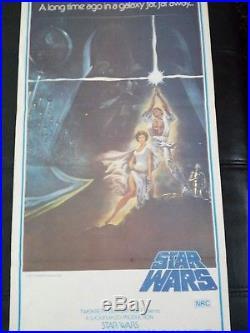 Star Wars Daybill