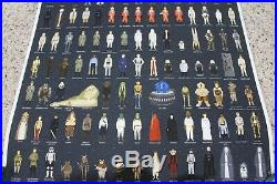 Star Wars Episodes Iv-vi Movie Art Print Postermax Dalton10/18/2013ed Of 500