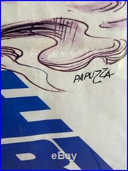 Star wars italian Movie Poster 39x55