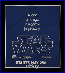 The Star Wars Movie Poster Reference Collection! Voted #1 Offering Worldwide