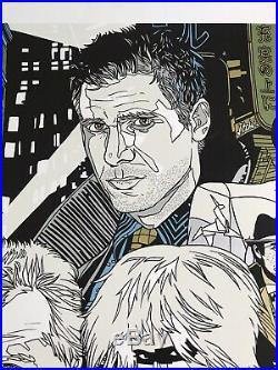 Tyler Stout Blade Runner Mondo Movie Print Poster Art The Thing Star Wars 2049